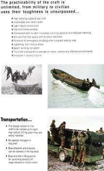 Army Assault Craft