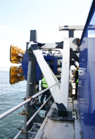 Automated Mooring